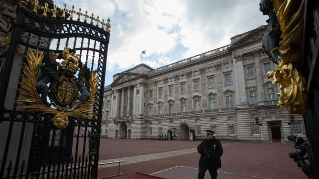 Buckingham Palace set to undergo its biggest refurbishment since World War II